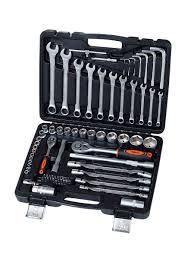 <b>Набор</b> инструмента 76 предметов профессиональный <b>AV Steel</b> ...
