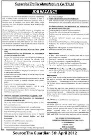 assistant internal auditor assistant accountant s executive job description