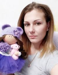 Магазин мастера Интерьерные <b>куклы</b> (Алеся) (dollzefirka) на ...