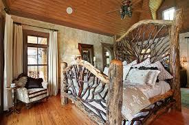 find rustic bedroom
