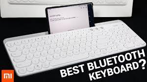[ Hindi-हिन्दी ] Xiaomi <b>MIIIW</b> Wireless Keyboard Unboxing ...