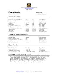 resume example child modeling resume sample modeling resume resume example child model resume television and film modeling resume for kids 35 child