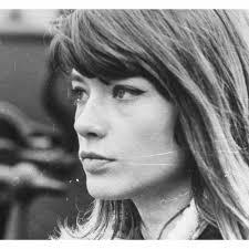 <b>Françoise Hardy</b> - Mon Amie La Rose (1965) by Noziere