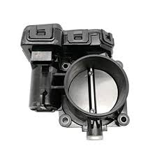 DOEU Quality <b>Electronic Throttle Body Assembly</b> with IAC TPS OEM ...