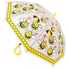 <b>Зонт</b> Ami&Co (<b>AmiCo</b>) <b>Зонт</b> Пчелка - Акушерство.Ru