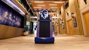 Hall of Fame - Seton Hall University Athletics