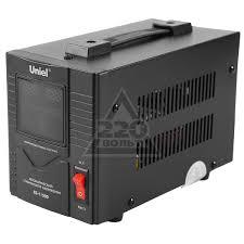 <b>Стабилизатор напряжения Uniel</b> RS-1/500 - купить, цена, отзывы ...