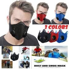 <b>KN95</b> Mouth <b>Mask</b> Dust <b>Respirator Washable Reusable Masks</b> ...