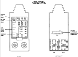 2000 f150 4x4 fuse box car wiring diagram download cancross co 98 F150 Fuse Box Layout 1997 ford f150 fuse located powers the instrument panel speedometer 2000 f150 4x4 fuse box 2000 f150 4x4 fuse box 19 98 f150 fuse box diagram