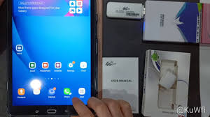 <b>KuWFi</b> Unlocked Pocket <b>4G LTE USB</b> Modem Router Mobile <b>USB</b> ...