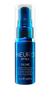 <b>Термозащитный праймер</b> Neuro Prime от Paul Mitchell 85/139мл