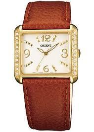 Женские прямоугольные наручные <b>часы Orient</b>. Оригиналы ...