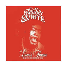 <b>Barry White</b> - <b>Love's</b> Theme: The Best Of The 20th Century Records ...