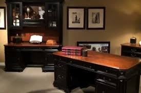 gorgeous allegro executive home office desk set riverside furniture ideas amaazing riverside home office