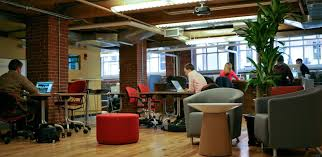 friday 5 5 collaborative workspaces the latest and greatest in for those entrepreneurs starting a venture one of the most important questions to ask is where do you meet to work many startups will look to coffee