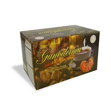 <b>Ganoderma 2-in-1</b> Black Coffee - <b>Ganoderma</b> Coffee