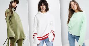 Модные тенденции: фото 12 <b>толстовок</b> для любого случая ...