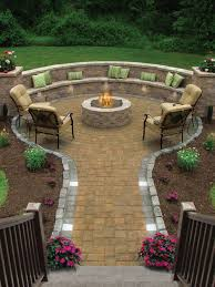 patio ideas stunning exterior