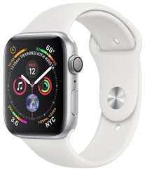 <b>Часы Apple Watch</b> Series 4 GPS 44mm Aluminum Case with Sport ...