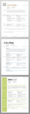 best images about resumes classy marketing and clean classy resumes 3 pack