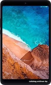 <b>Xiaomi Mi Pad 4</b> 64GB (черный) <b>планшет</b> купить в Минске