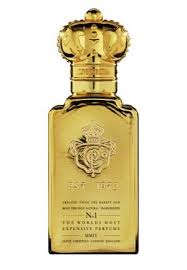 <b>No.1 Clive Christian</b> It uses the rarest and most precious ingredients ...