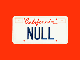 How a '<b>NULL</b>' License Plate Landed One Hacker in Ticket Hell ...