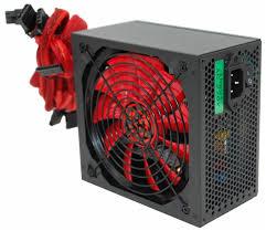 <b>Блок питания Ginzzu</b> PC600 600W — купить по выгодной цене на ...