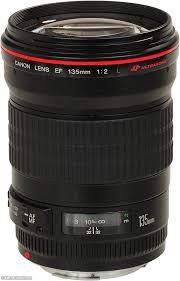 <b>Canon 135mm f</b>/<b>2 L</b> Review