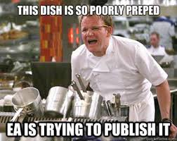 Gordon Ramsay | Know Your Meme via Relatably.com