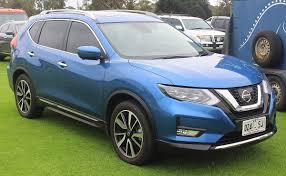 <b>Nissan X</b>-<b>Trail</b> - Wikipedia