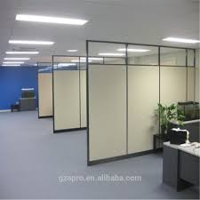 used office wall partitions used office wall partitions suppliers and manufacturers at alibabacom cheap office partition
