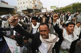 Who are the Houthis in Yemen? | News | Al Jazeera