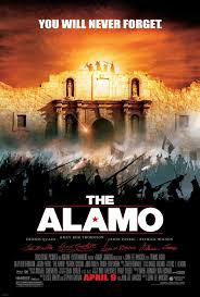 the alamo movie review for history teachers student the alamo 2004 official movie poster