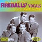 Sugar Shack: The Best of Jimmy Gilmer and the Fireballs