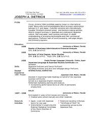 download resume templates for microsoft word a resume format
