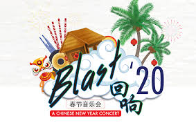 Blast'<b>20</b> – A <b>Chinese New Year</b> Concert - Singapore Chinese ...