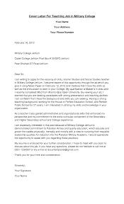 cover letter for teaching job cover letter templates gallery of cover letter for teaching job