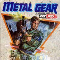 <b>Metal Gear</b> | <b>Metal Gear</b> Wiki | Fandom