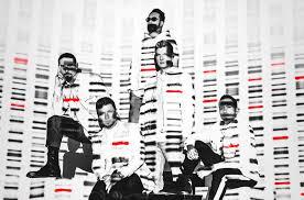 Album of the Week: <b>Backstreet Boys</b>' '<b>DNA</b>' | Billboard