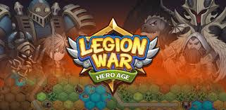 <b>Legion</b> War - Hero Age - Apps on Google Play
