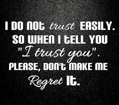 50+ Best Ever And Heart Touching Trust Quotes For You via Relatably.com