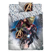 <b>Постельное белье Marvel</b> Мстители – купить в интернет ...