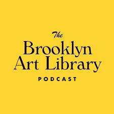 Brooklyn Art Library - Podcast
