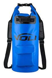 Voli <b>Dry Bag Backpack</b> 20L - Dry Backpack is Guaranteed