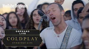 <b>Coldplay</b> - Orphans (<b>Live</b> In Jordan) - YouTube