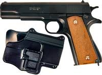 <b>Пистолеты</b> спринговые, пружинные