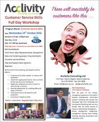 customer service skills workshop th voila hotel customer service skills workshop 19th 2016 voila hotel