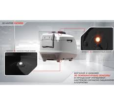 Индукционная <b>мультиварка CUCKOO CMC-HE1055F BLACK</b>