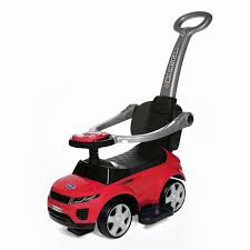<b>Каталка BabyCare Sport</b> Car, цвет: красный, артикул: 614W ...